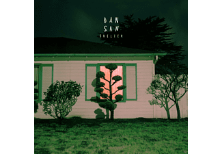 Dan San - Shelter [CD]