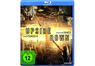 Upside Down - (Blu-ray)