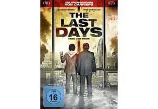 The Last Days - (DVD)