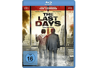 The Last Days - (Blu-ray)