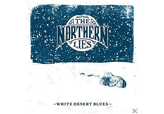 The Northern Lies - White Desert Blues [CD]