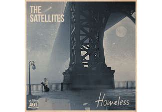 The Satellites - Homeless Ep (Lim.Ed.) [Vinyl]