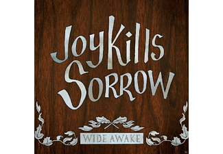 Joy Kills Sorrow - Wide Awake - (CD)