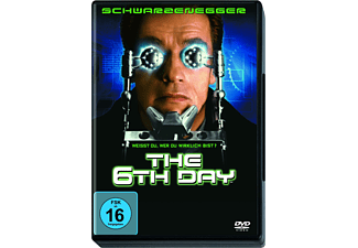 The 6th Day - (DVD)