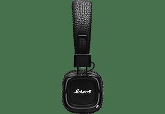 Marshall Major II Bluetooth draadloze hoofdtelefoon zwart