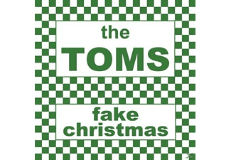 The Toms - Fake Christmas - (Vinyl)