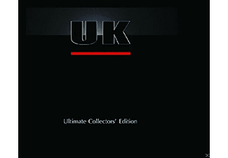 Uk - Ultimate Collectors'.. - (CD)