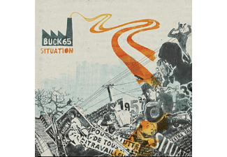 Buck 65 - Situation - (Vinyl)
