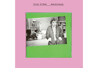 Vivien Goldman - Resolutionary (Songs 1979-1982) - (Vinyl)