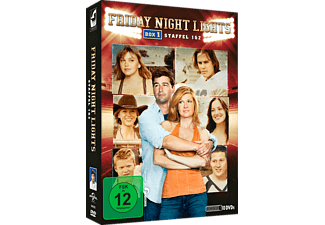 Friday Night Lights - Staffel 1 & 2 - (DVD)