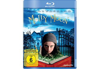 Molly Moon [Blu-ray]