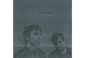 Beautiful Skin - Revolve [CD]