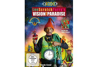Lee Scratch Perry's Vision of Paradise - (DVD)