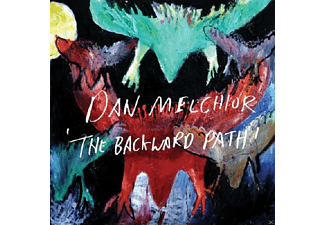 Dan Melchior - The Backward Path - (Vinyl)