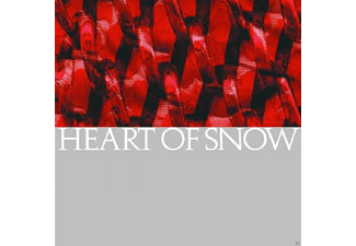 Heart Of Snow - Endure Or More Ep - (Vinyl)