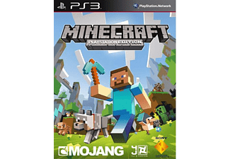 SONY EURASIA Minecraft PlayStation 3
