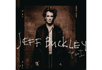 Jeff Buckley - You And I | LP