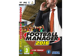 ARAL Football Manager 2016 PC