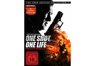 One Shot, One Life - Mission Nemesis [DVD]
