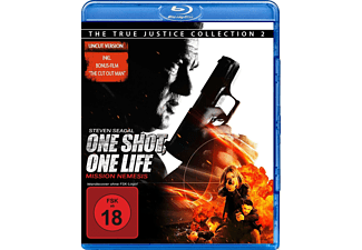 One Shot, One Life - Mission Nemesis [Blu-ray]