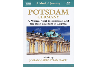 Various - A Musical Journey: Potsdam Germany - (DVD)