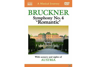 A Musical Journey - Wien/St.Florian - (DVD)