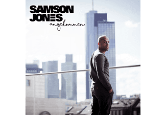 Samson Jones - Angekommen (Ltd.Premium) [CD]