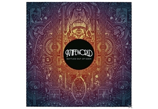 Knifeworld - Bottled Out Of Eden - (LP + Bonus-CD)