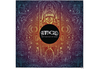 Knifeworld - Bottled Out of Eden - Special Edition (Digipak) (CD)