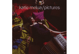 Katie Melua - Pictures - (CD)