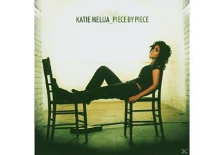 Katie Melua - Piece By Piece [CD]