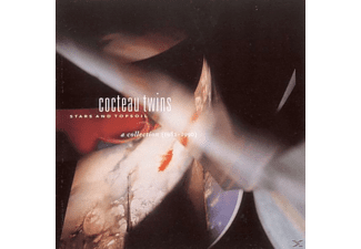 Cocteau Twins - Stars And Topsoil-A Collection 1982-1990 - (CD)