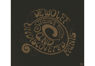 Dewolff - Strange Fruits And Undicovered Plants - (CD)