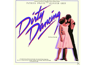 VARIOUS Dirty Dancing (Original Motion Picture Soundtrack) Βινύλιο