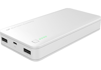 GP 3C15A powerbank 15600 mAh wit