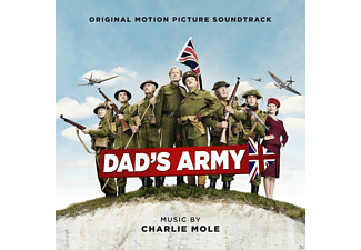 VARIOUS - Dad's Army - (CD)