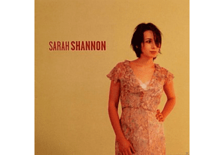 Sarah Shannon - City Morning Song [CD]