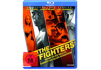 THE FIGHTERS - (Blu-ray)
