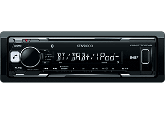 KENWOOD KMM-BT502DAB