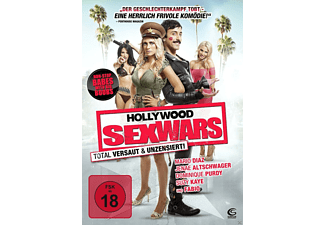 Hollywood Sex Wars [DVD]