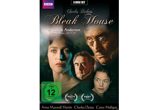 Charles Dickens' Bleak House - (DVD)