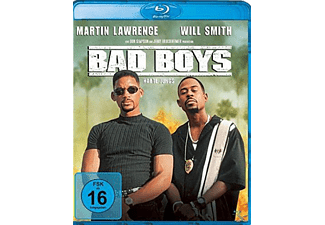 Bad Boys - Harte Jungs - (Blu-ray)