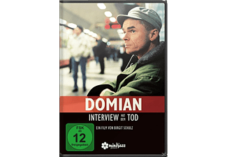 Domian - Interview mit dem Tod - (DVD)