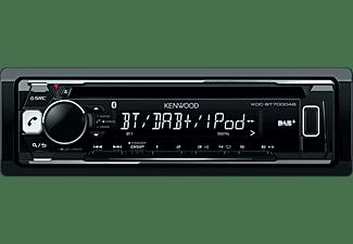 Kenwood Electronics KDC-BT700DAB