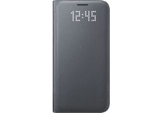 SAMSUNG LED View Cover Galaxy S7 Zwart