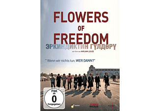 Flowers of Freedom [DVD]