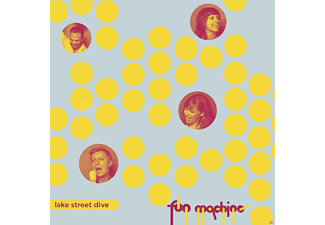 Lake Street Dive - Fun Machine - (CD)