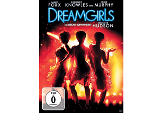 Dreamgirls [DVD]