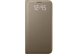 SAMSUNG LED View Cover Galaxy S7 Goud