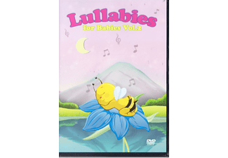 Lullabies For Babies Vol.2 - (DVD)